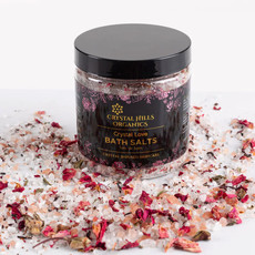 Crystal Love Bath Salts - Mini