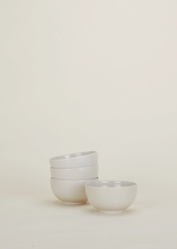 Hawkins New York Shaker Dinnerware - Cereal Bowl - Bone