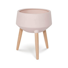 Style In Form Circa Mood Planter - Paris Pink