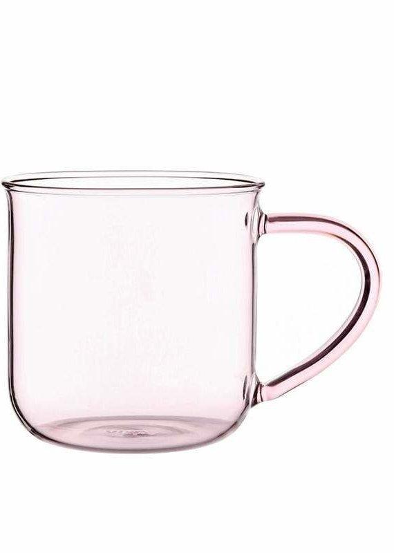 MINIMA Eva Mug: Pink