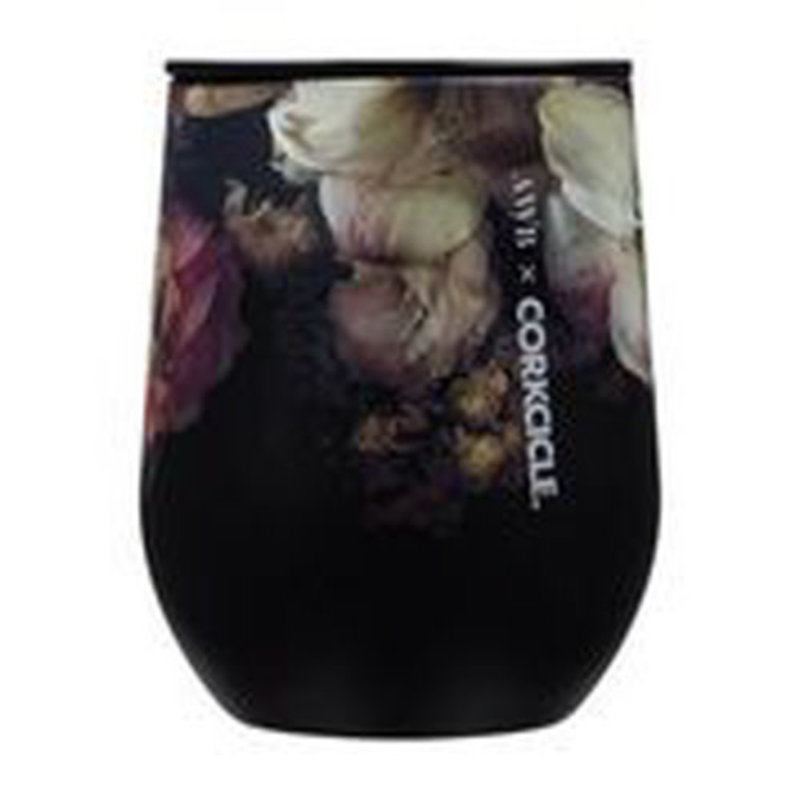 Corkcicle Ashley Woodson Bailey Dutch Love - Stemless Wine glass