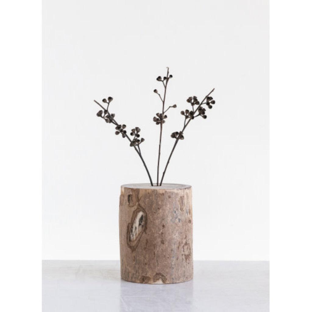 "Creative Coop 12""H Dried Eucalyptus Bunch"