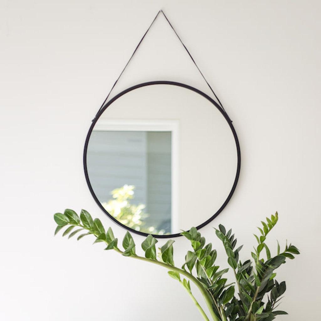 Nova Mirror - Black