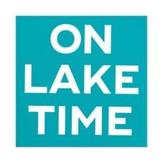 Santa Barbara Design Studio Napkin - On Lake TIme