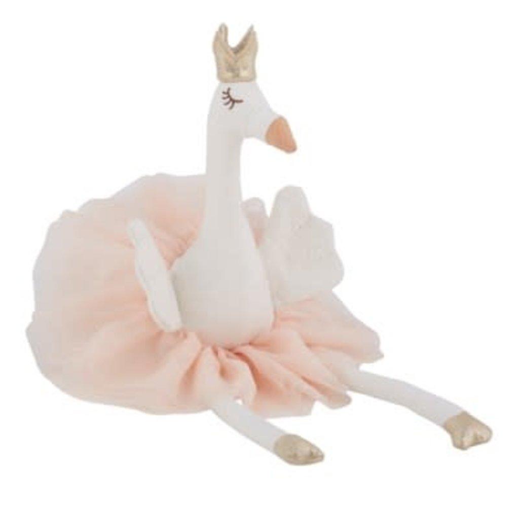 Santa Barbara Design Studio Swan Doll
