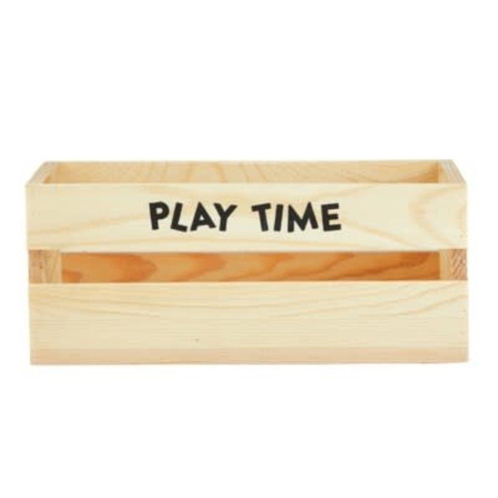Santa Barbara Design Studio Play Time Crate
