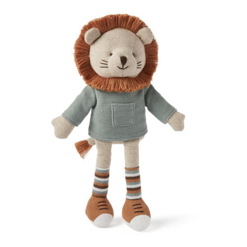 "Elegant Baby LION TOY - 15"""