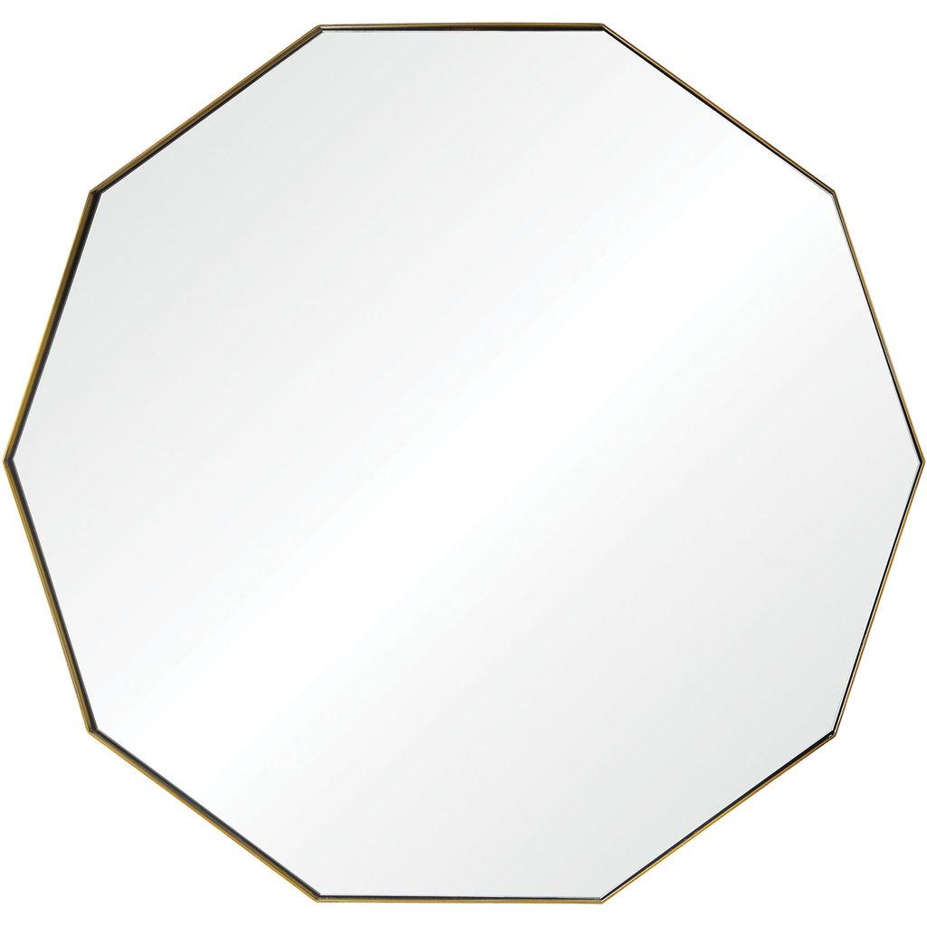 Renwil Cruz Mirror