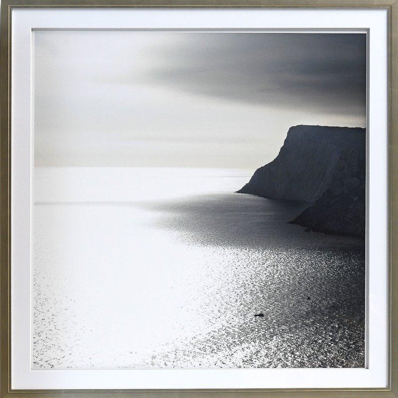 Celadon Silver Sea
