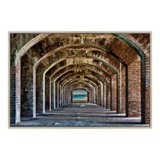 Moe's Home Arches Wall Decor