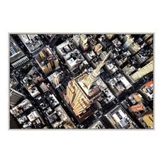 Moe's Home Empire City Wall Decor