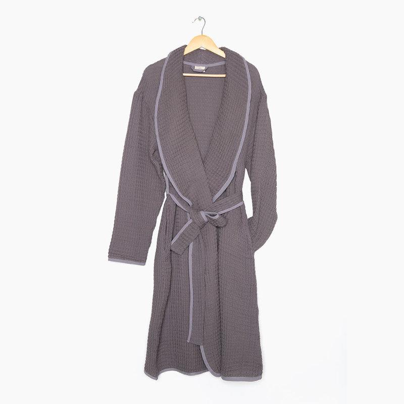 The Harmony Bath Robe - Mist