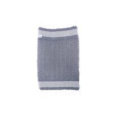 The Helm Towel - Navy (2PK)