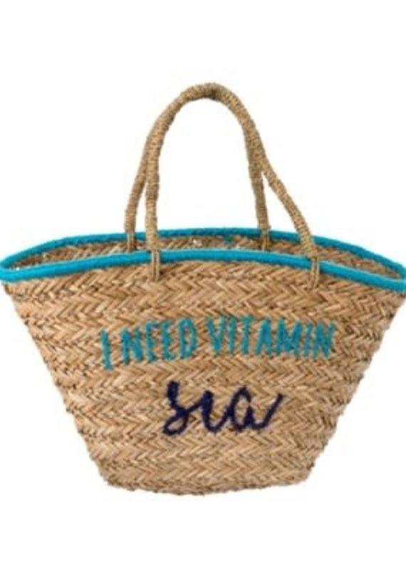 Indaba Vitamin Sea Beach Bag