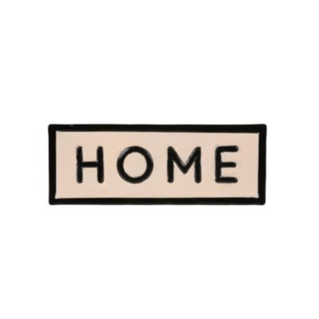 Indaba Home Sign
