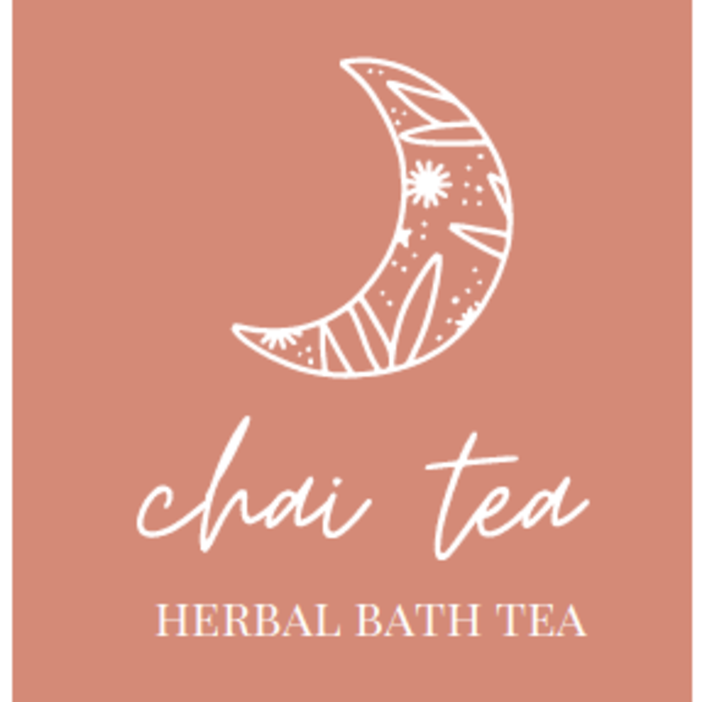 Benjamin Soap Company Herbal Bath Tea  - Chai Tea