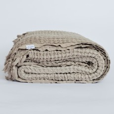 Waffle Blanket - Piccola - Willow