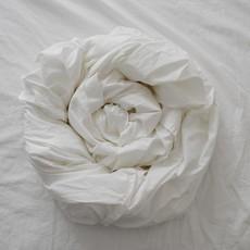Flat Sheets - White - King