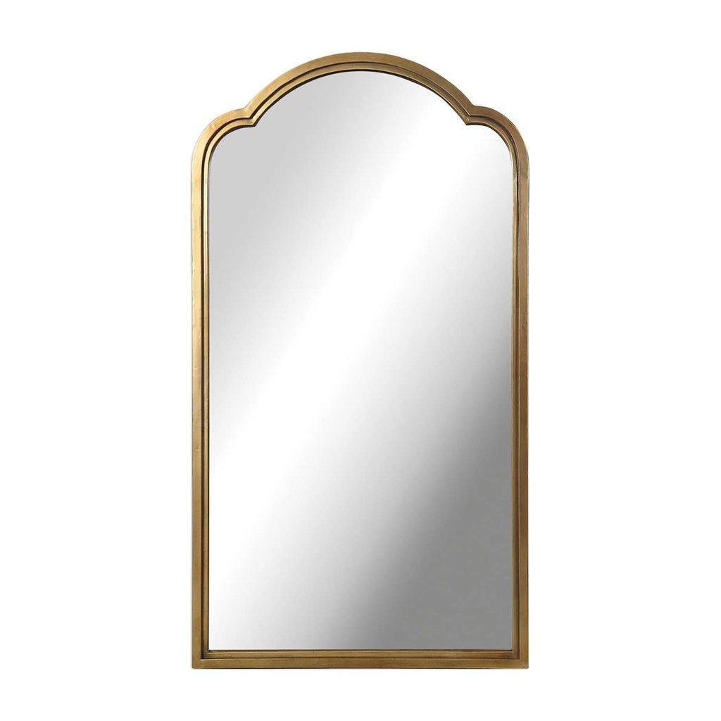 Uttermost Jolene Arch Mirror