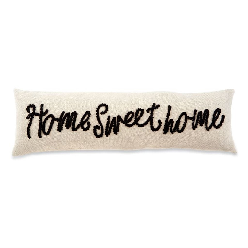 SWEET HOME KNOT PILLOW