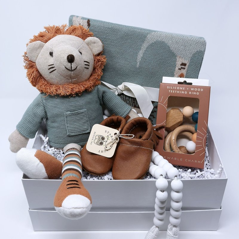 Hear Me Roar! Gift Box