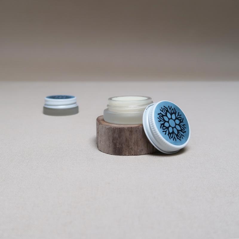 Sea Luxe Mint Lip Balm