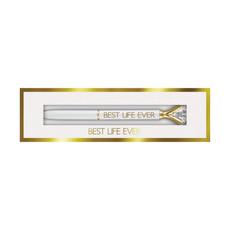 Boxed Gem Pen - Best Life