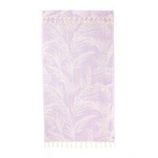 The Serenity Towel - Lilac