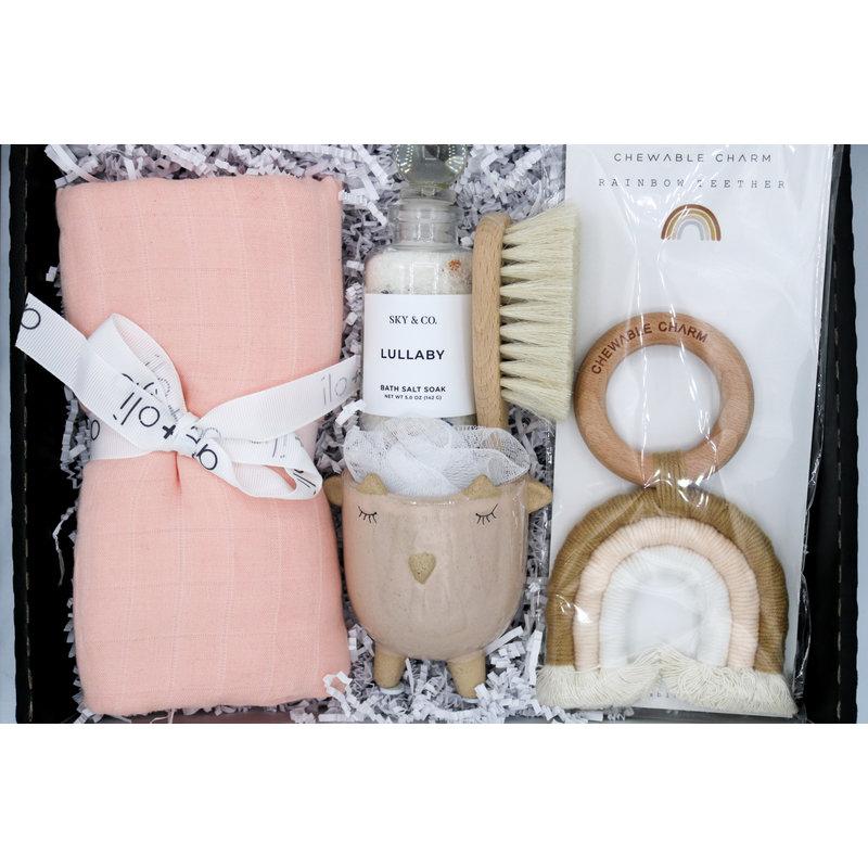 Peaches & Creme Gift Box