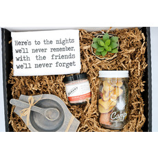 The Kitchen Party Gift Box