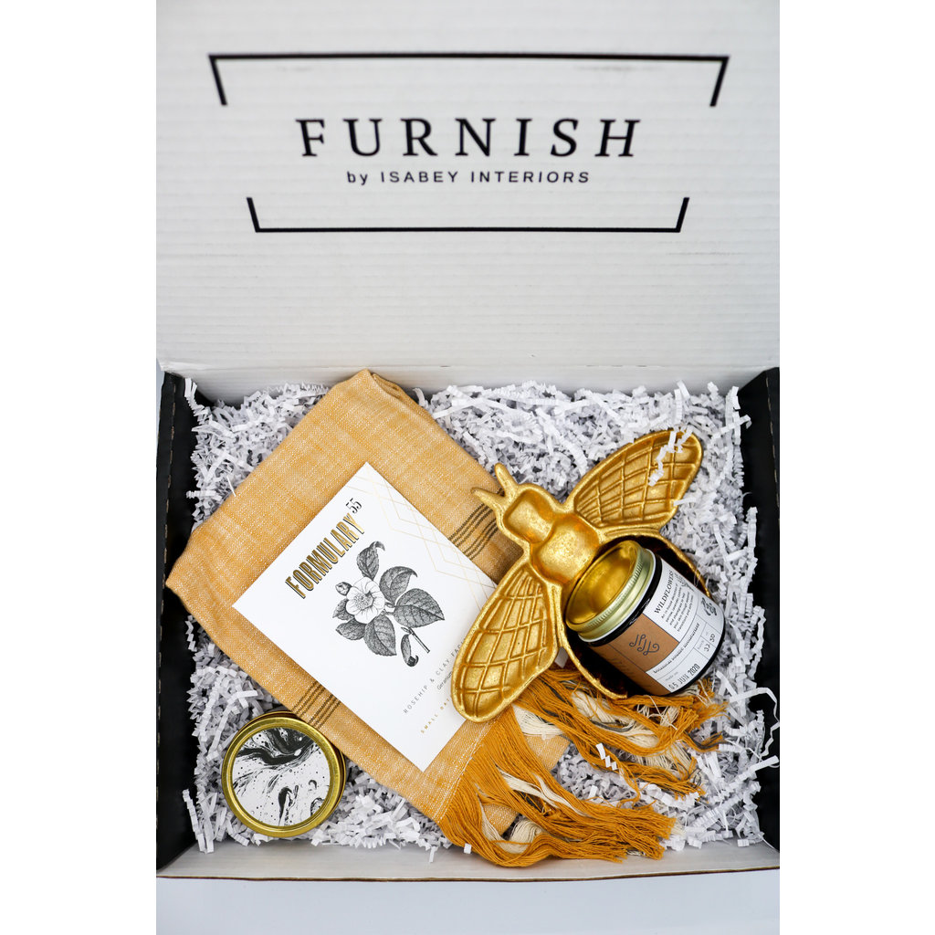 Bee Happy Gift Box