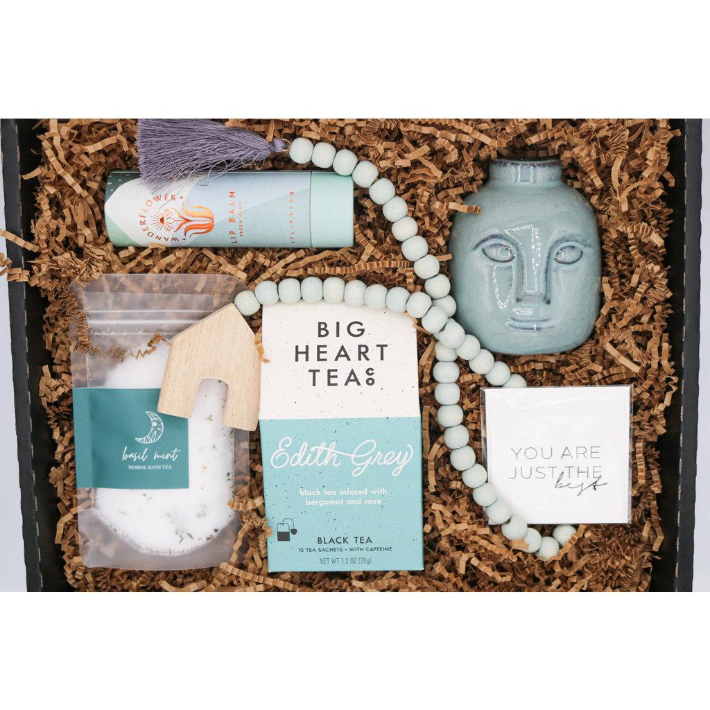 Singing the Blues Gift Box