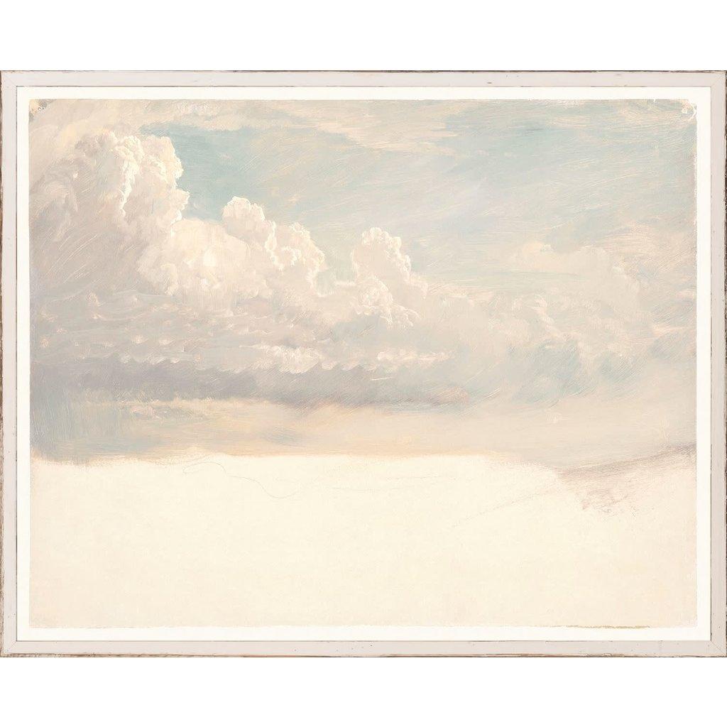 Celadon Church Cloud Study I