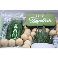 Evergreen Gift Box