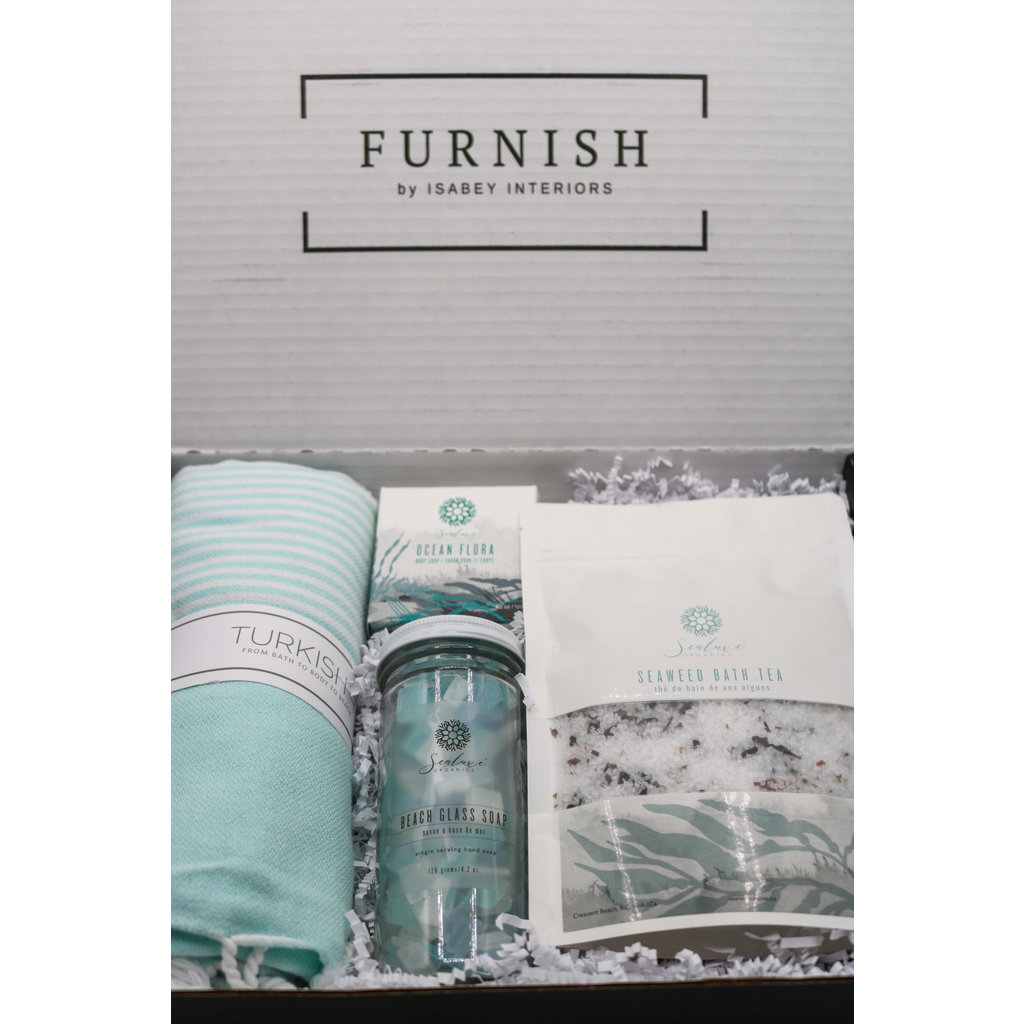 Beach Vibes Gift Box