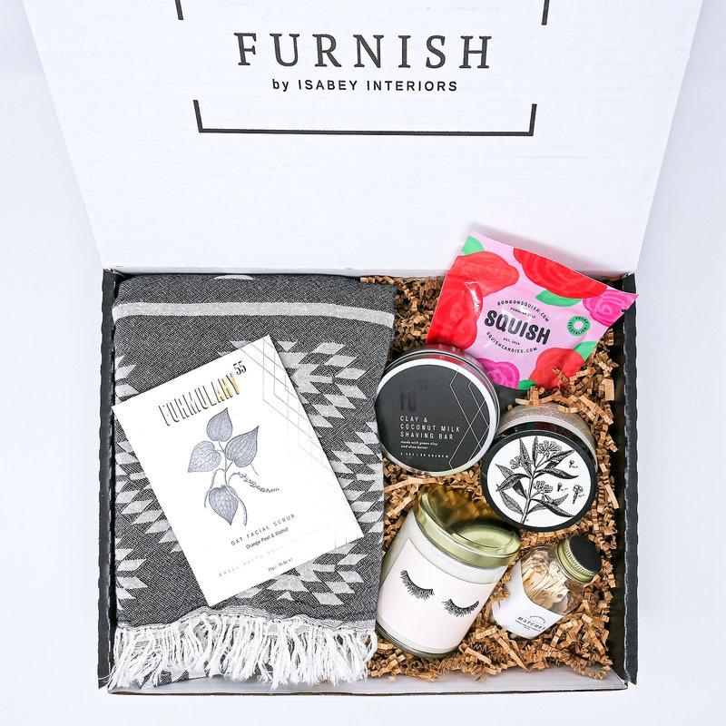 Sheri's Favorites Gift Box