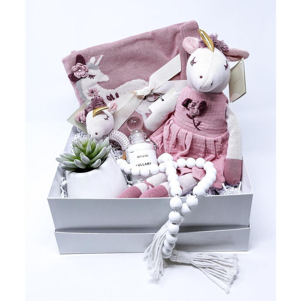 Starry Night Gift Box