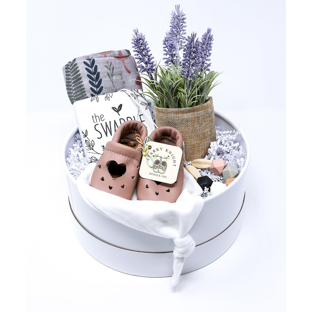 Lavender Love Gift Box