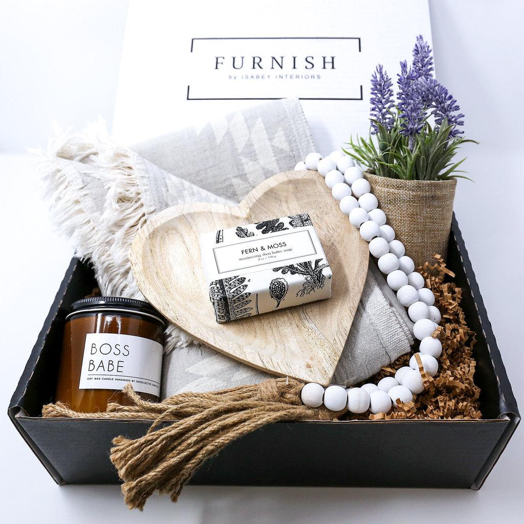 The Josee Gift Box