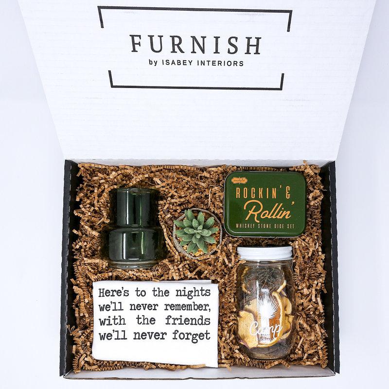 The Cori Gift Box