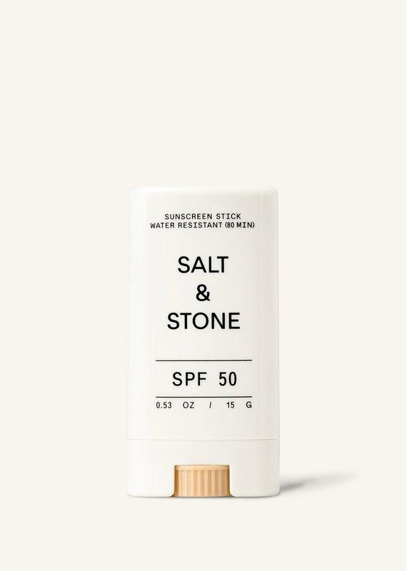 Salt & Stone SPF 50 Tinted Sunscreen Stick