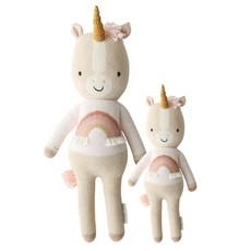 "Cuddle + Kind Zara the Unicorn - Little 13"""