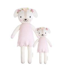 """Cuddle + Kind Charlotte the Dog - Little - 13"""""""