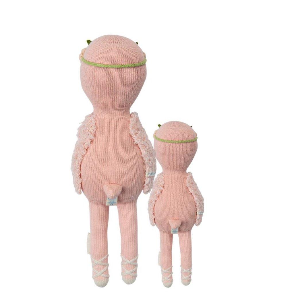 "Cuddle + Kind Penelope the Flamingo - Regular 20"""