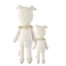 """Cuddle + Kind Lucas the Llama - Little - 13"""""""