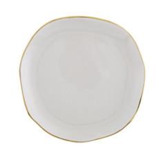 Ceramic Tray - Small Grey