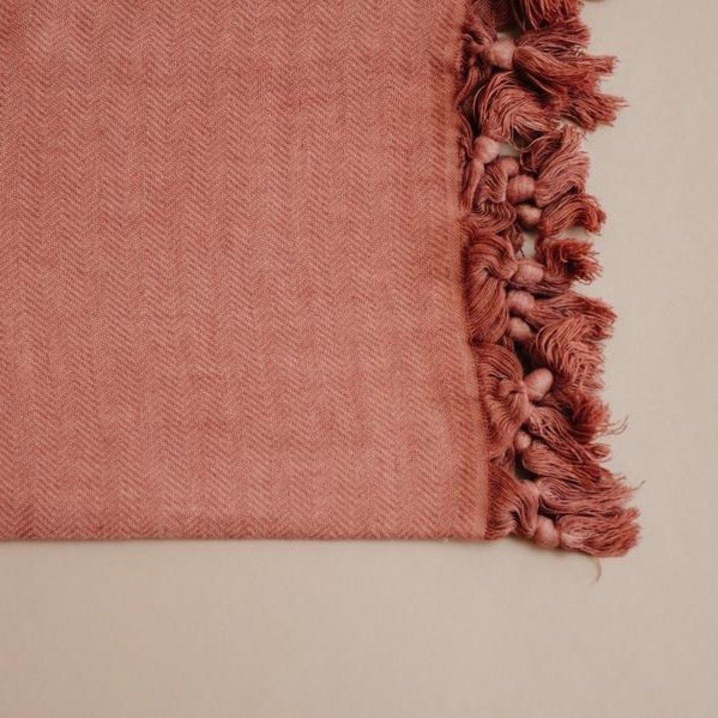 Hand Towel - Cinnamon