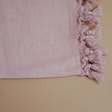Hand Towel - Primrose