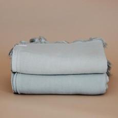 Oversized Turkish Towel - Haven