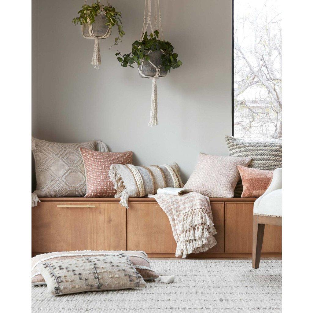 Magnolia Home - MH - Blush